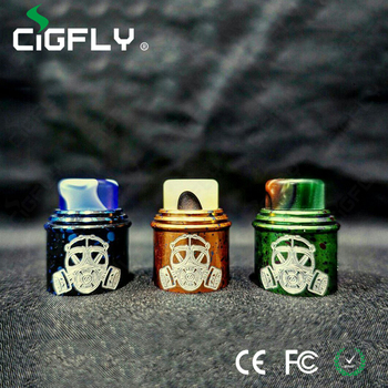 Cigfly have stock for Apocalypse GEN2 RDA from USA