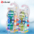 Plastic handle tooth cleaning product whitening product toothbrush for children