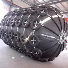 Quality assurance and low price marine rubber fender pneumatic fender