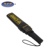 high sensitivity security hand held metal detector(GP-3003B1)