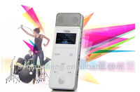 Mini Karaoke Sound Microphone portable Karaoke player ,Magic KTV Microphone