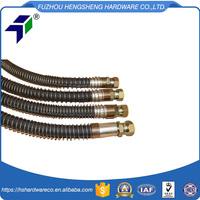 Best Quality Wear Resistant Durability Flexible Metal Hose