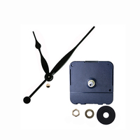 CE ROHS Clock Factory 1688 Quartz Clock Movement