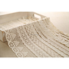 Craft accessories,natural jute lace