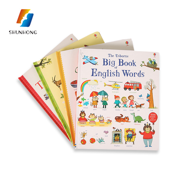 New product 2018 children sticker story board book ,children sound book & reading pen