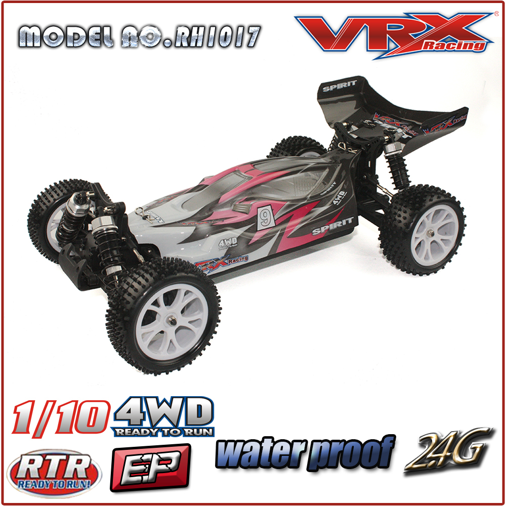 1:10 RC Buggy Car,4X4 High Speed RC CAR (75KM/H),RC Buggy Car for sale