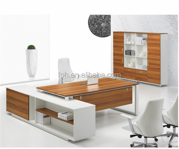 Small Executive Office Desk Office Furniture Manager Table Price