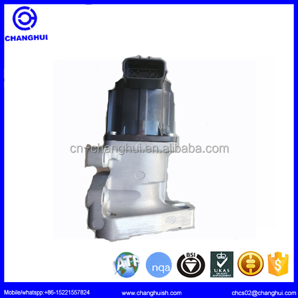 High quality EGR valve 8980982575 for EGR Valve NPR75 Euro4 / NQR90 TCG40 700P 8980982575