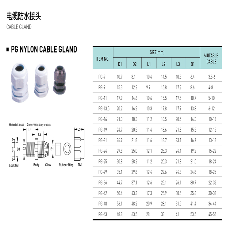Self Adhesive Cable Clip as well Htb Jmdiffxxxxasaxxxq Xxfxxxp moreover  besides  likewise Pvc Heat Shrinkable Sleeve. on nylon cable glands