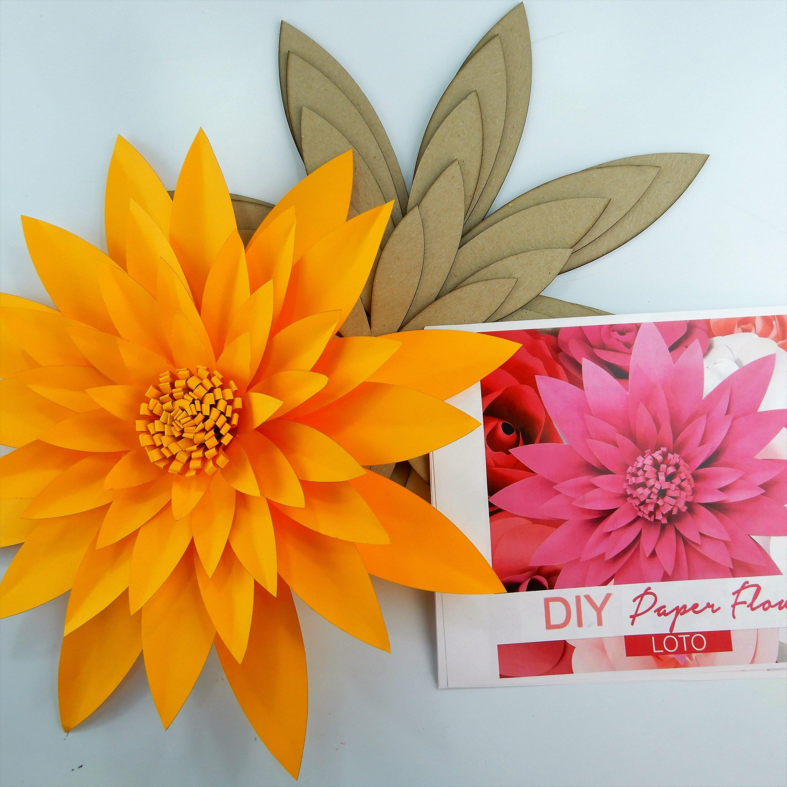 Cheap Paper Flower Backdrop Find Paper Flower Backdrop Deals On