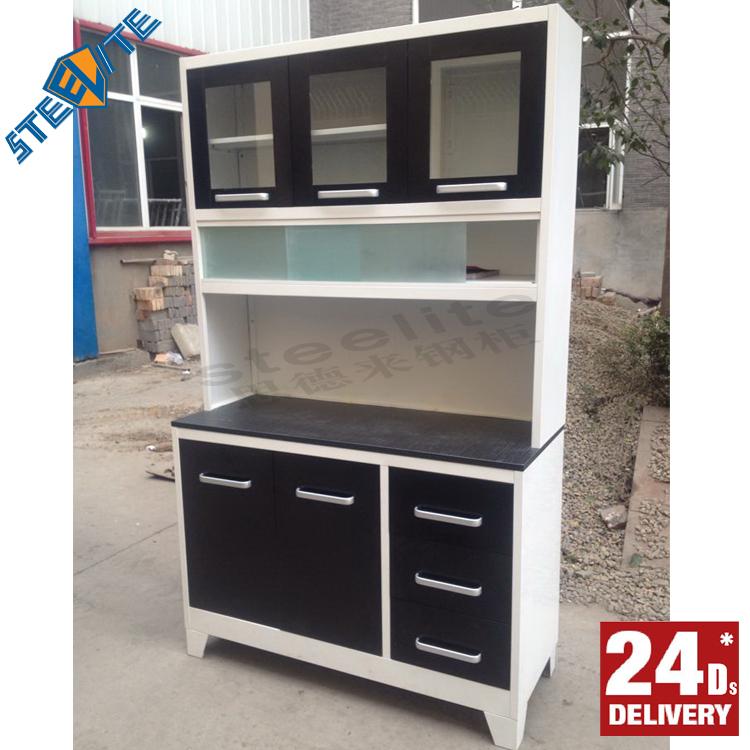 Mini Gabinete De Cocina/De Aluminio Del Gabinete De Cocina