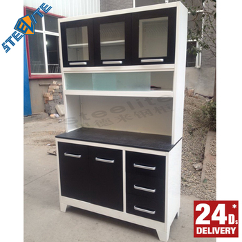 mini kitchen cabinet / aluminium kitchen cabinet design / kitchen