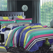 100 cotton fancy duvet cover set