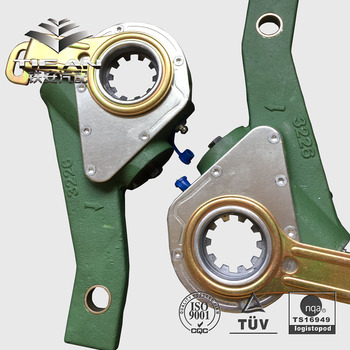 Automatic slack adjuster for truck and trailer air brake system 72662, View  air brake system, ANKA Product Details from Shaoxing Tiean Auto Fittings