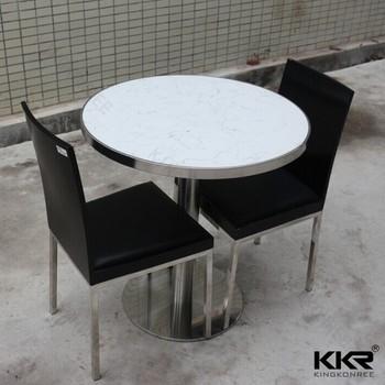white marble table top. white marble table tops, resin top, restaurant tops top t
