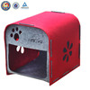 QQFactory rain cover for pet house & pet houses for cats & pet houses for dogs