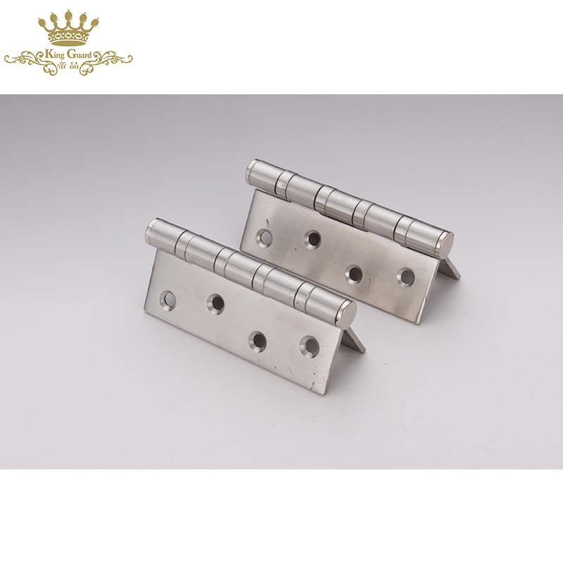 China producer adjustable door hinge stainless steel adjustable door hinge for wooden door