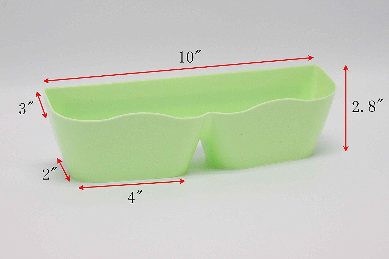 Fixture Displays Stereo Shoe Storage Rack Door Wall Storage Shelves Shoe Holder Door Wall Mount Slipper Holder 16702-NF