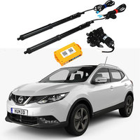 power boot tailgate lifter power tailgate for Nissan Qashqai 2009-2019