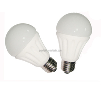 450lm led light bulb e27,a60 e27 led bulb,led bulb e27 12w