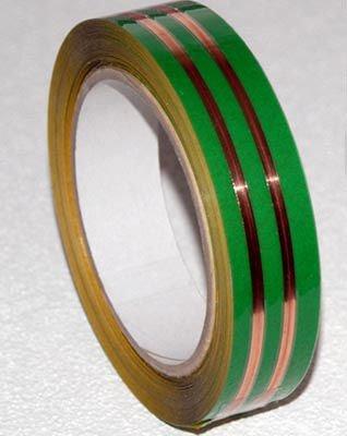 Lectrique plat bande fils lectriques id de produit - Cable electrique plat ...