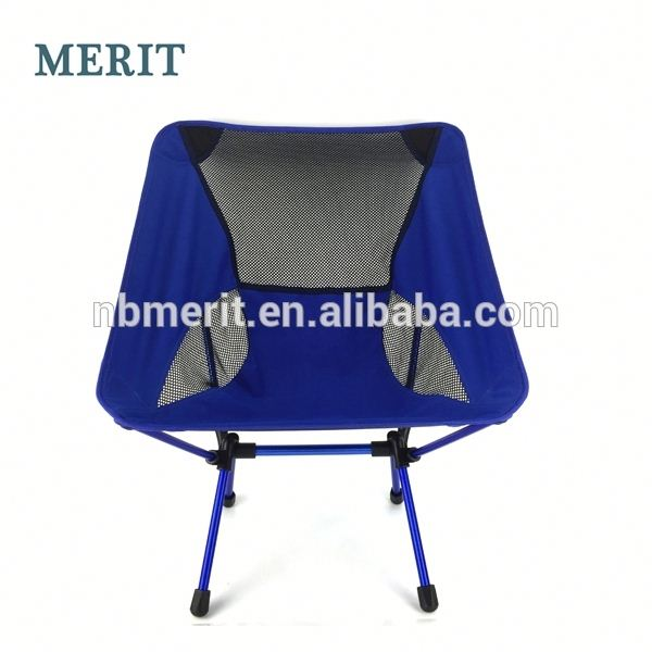 Portable Outdoor Folding Travel Cool Festival Camping Chairs