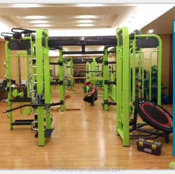 Gym equipment names synrgy for sale