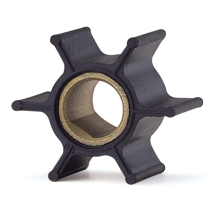 High quality outboard impeller rubber pump impeller replace Honda 19210-ZV4-013