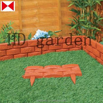 Economic Diy Lawn Garden Fence - Buy Decorative Garden Fence,Plastic Garden  Border Edging,Lawn Border Product on Alibaba com
