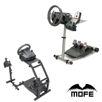 b3dad5316e0 MOFE Racing Steering Wheel Stand Pro For Logitech G29 G27 Thrustmaster T500  RS