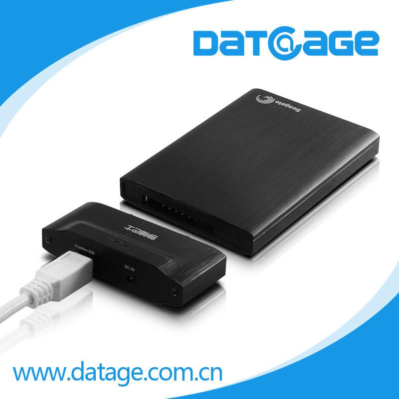 Datage Usm-sata Firewire800 Hdd Connector - Buy Usm-sata,Hdd Sata ...