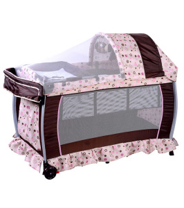 Luxury Baby Playpen H03-12/ baby cot