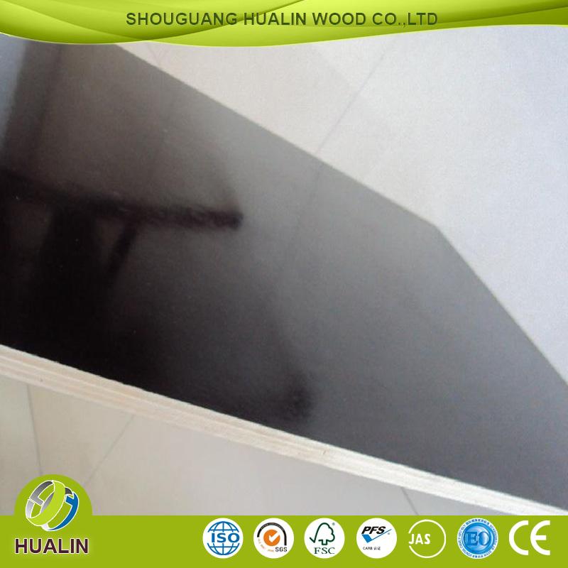 России березы фильм столкнувшись plywood1220 * 2440*18 мм