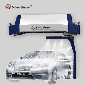 Best quality automatic car washing machines for sale/ touchless car wash machine system for luxury car
