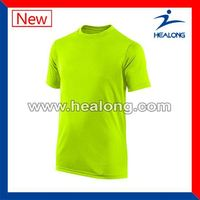 Healong Make Custom Accept Paypal Top Fashion Girl T Shirt