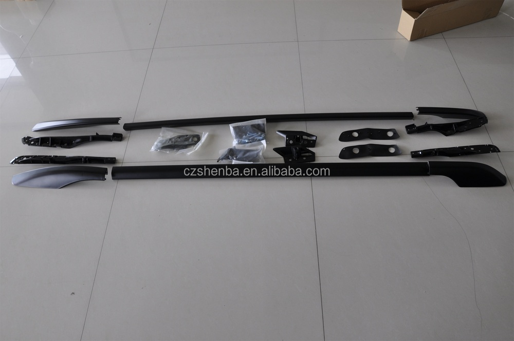 Roof Rack For Toyota Fortuner Roof Rail For Toyota