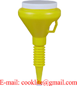 1.5 QT Y Double Cap Funnel