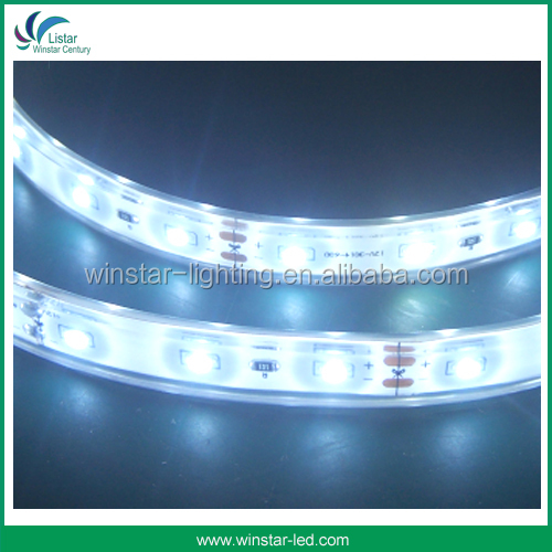 WW/NW/PW/CW 60 leds smd 3014 led strip 7Watt/Meter
