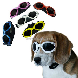Fashion Pet Dog Glasses Goggles Dog UV Sunglasses
