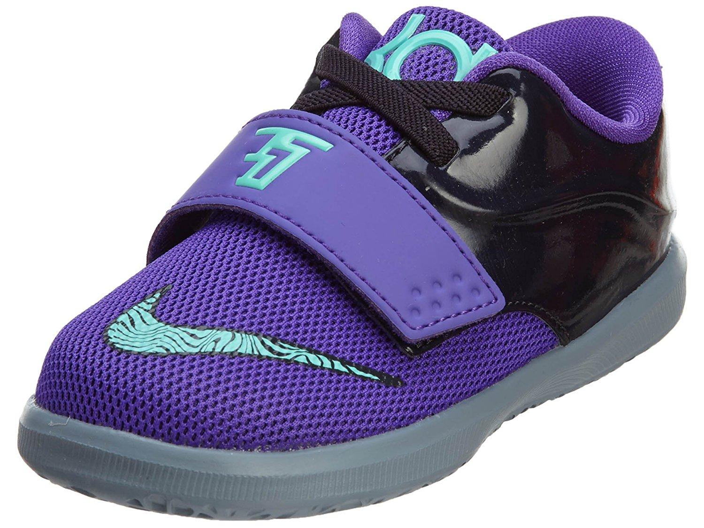 Nike KD VII (TD) Boys Basketball Shoes