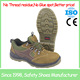 ladies fashion protection safety shoes SF1803