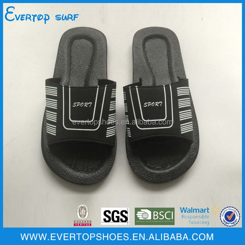 Eva Outsole Material and Eva Upper Material cheap Man flip flops