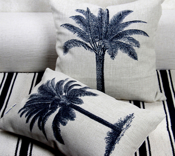 Shenzhen fabric new design woven jacquard cushion covers