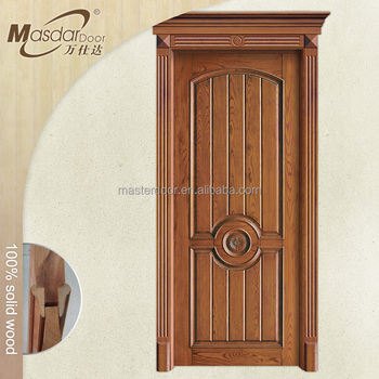 Italian Country Style Interior Old Wood Doors For Sale