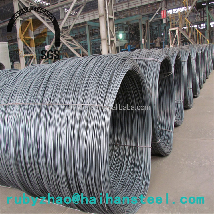 s235j2+n Hot Rolled Steel Coil/hot rolled steel wire rod/hot rolled steel from China supplier