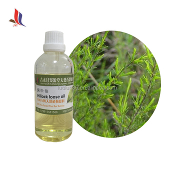 Hillock Loose Oil Pure Natural for Health Care Products