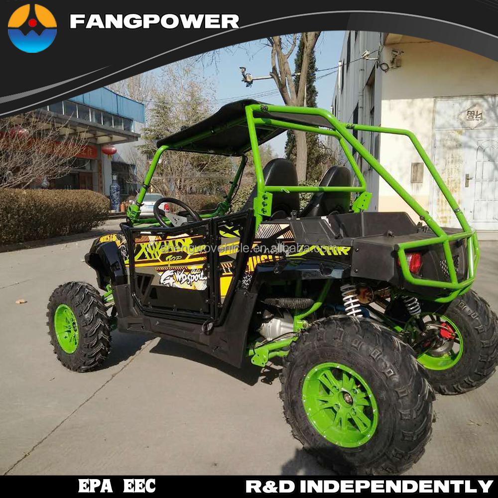 Fangpower 400cc Ssv/al Lado/utv Buggy,Predator 550 - Buy Product on ...