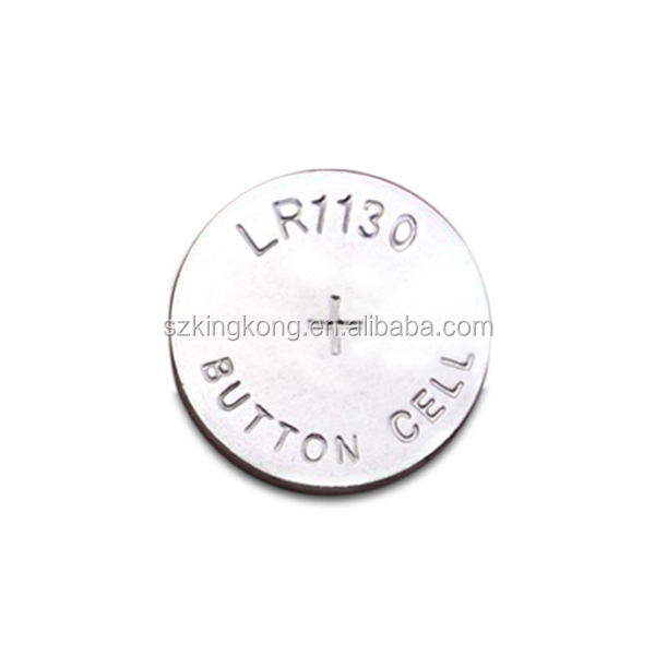 3V lithium button cell replacement AG10 LR1130 battery
