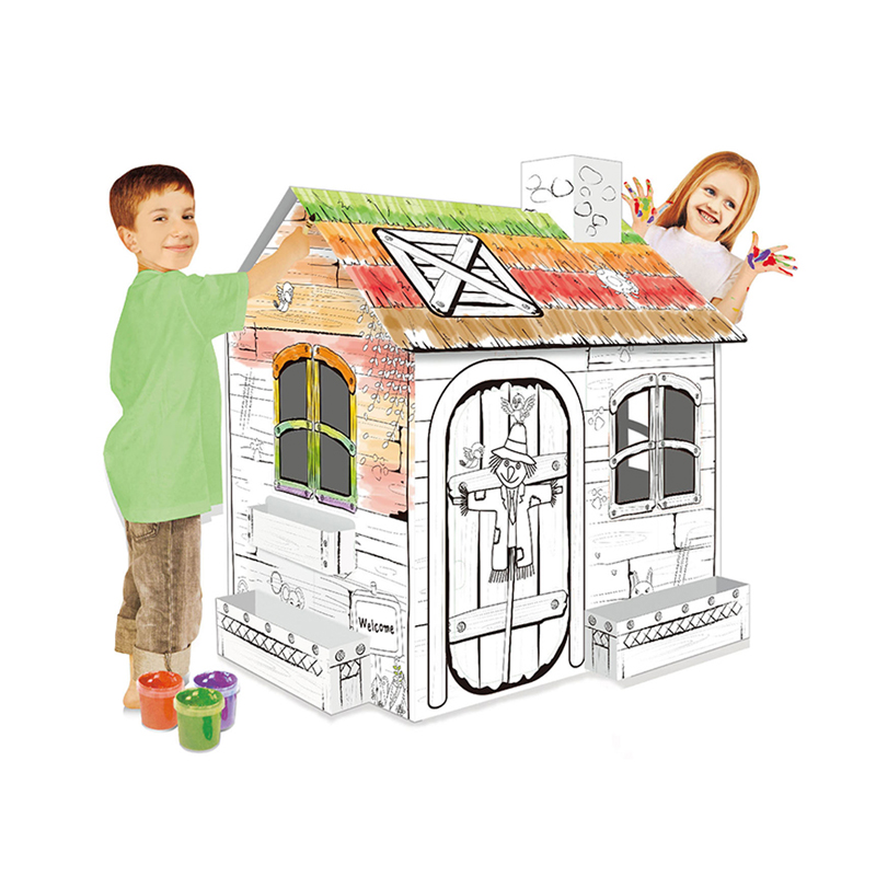 Top selling tekening ranch house kids educatief aqua doodle