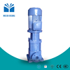 DL/DLR jockey pump vertical high pressure fire fighting pump